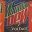GIVEAWAY: Case of Mountain Dew Voltage & two $5 7-Eleven gift cards