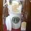 GIVEAWAY: Starbucks Gift Set + four $5 gift cards