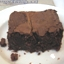 REVIEW: Ghirardelli's Signature Brownie & The Domingo