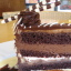 REVIEW: Triple Chocolate Mousse Torte