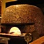 Pizza oven shipped from Naples, Italy