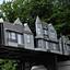 Homey overpass