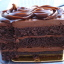 REVIEW: Chocolate Napoleon (& duck statue too!)