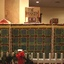 Peabody Hotel's Gingerbread House