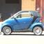 RANDOM PHOTO: Smart Car