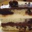 REVIEW: Tuxedo Truffle Napoleon and Triple Chocolate Brownie