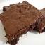 Triple Chunk Brownies