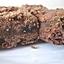 Chocolate Cherry Crumb Bars