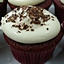 Red Velvet Cupcakes (with sour cream)