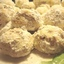 Mexican Wedding Cookies (now with recipe)