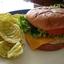 Best turkey burger ever!